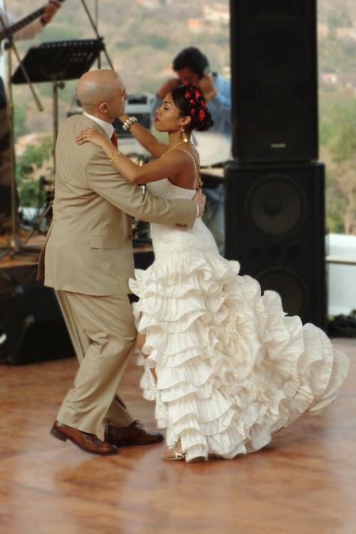 Wedding in Tepotzlan