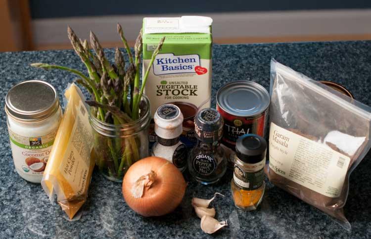 vegan-asparagus-soup-recipe-ingredients