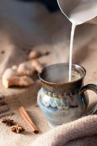 health benefits of chai tea recipe