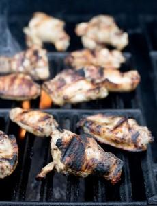 grilled-herb-salt-chicken-wings