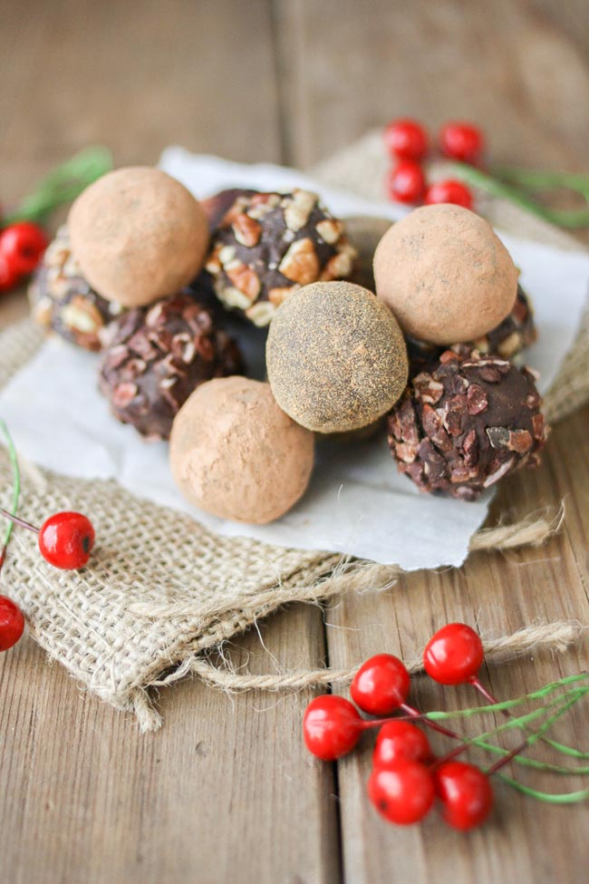 Christmas in July Recipes - Because why wait 12 months?